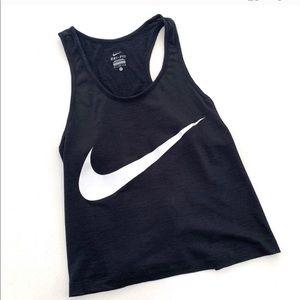 Nike Women's Cropped Tank